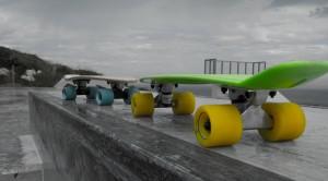 Cruisers skate