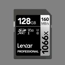 LexarSD1066x